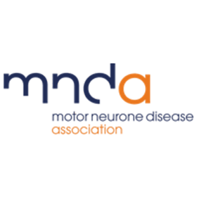 Motor Neuron Disease Association logo