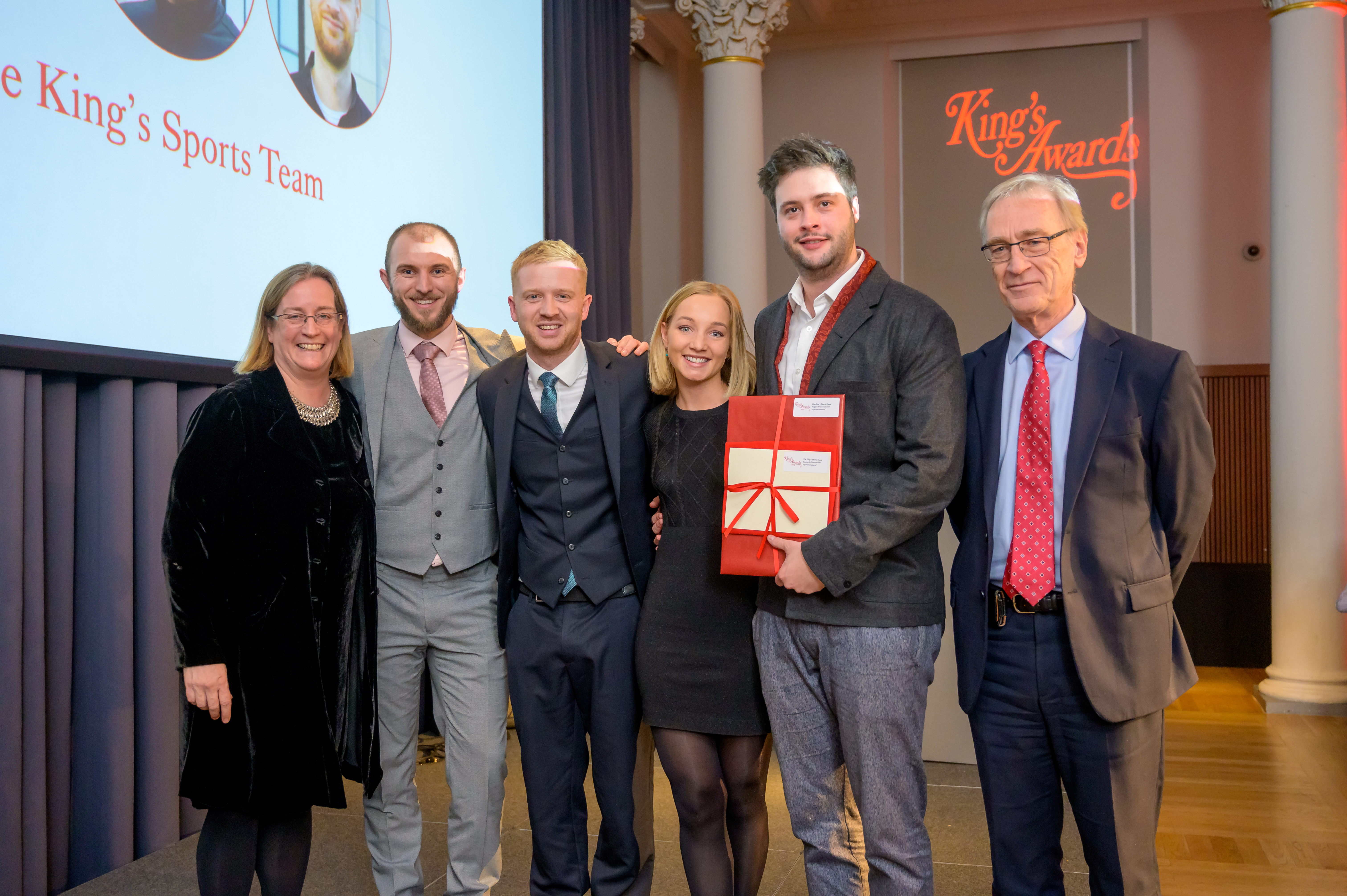 Kings Awards 2019-138 - King's Sport Team