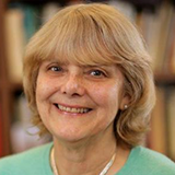 Professor Linda Newson