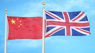 The end of the 'Golden era'? What Covid-19 means for UK-China relations