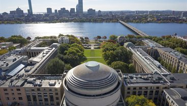 DSD academic joins the next generation of thought leaders in nuclear security at MIT