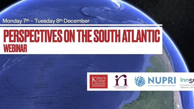 Perspectives on the South Atlantic Webinar