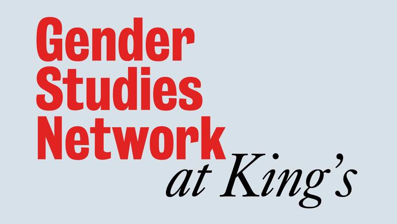 Gender Studies logo