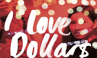 I Love Dollars book cover