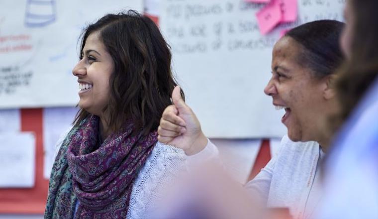 Language Teaching Forum