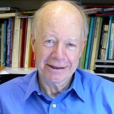 Professor Paul Black