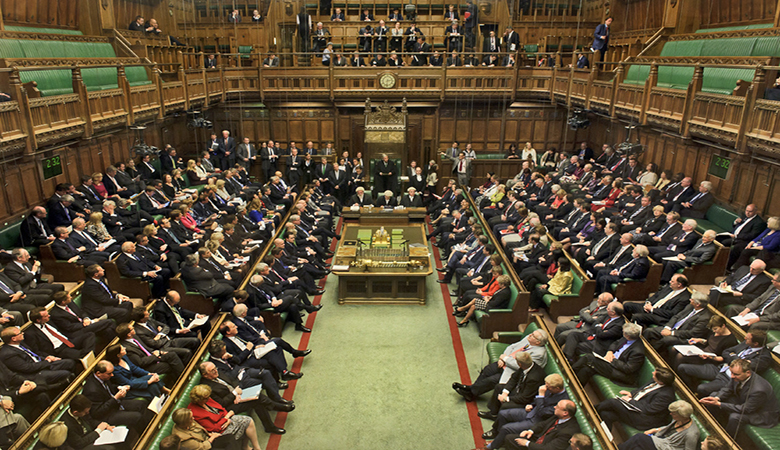 Image result for the house of commons