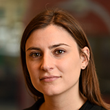 Dr Tara Mahfoud