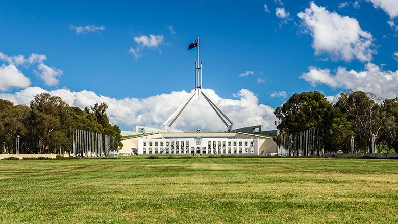 Menzies welcomes three new Australian National Fellows