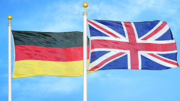 Strengthening UK-German defence cooperation