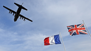 The UK-France defence and security relationship