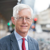 Professor Martin  Weale