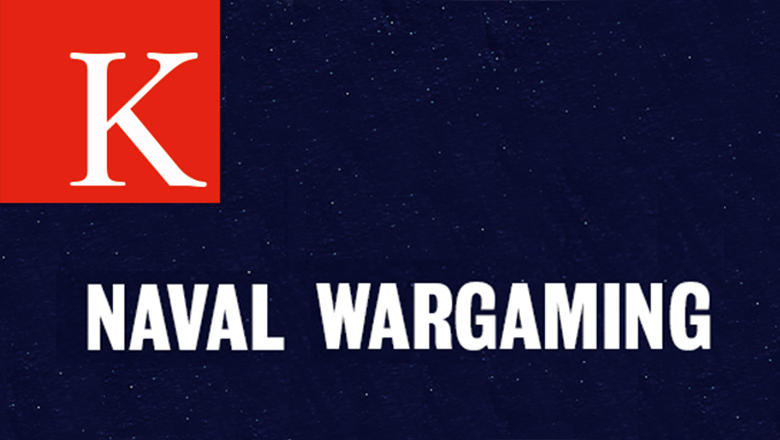 Naval wargaming