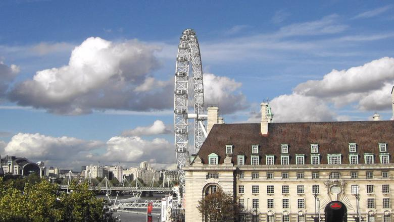 campus st thomas london eye
