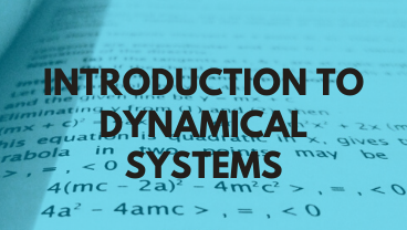 Introduction to Dynamical Systems