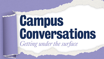 Campus Conversations (with Citizens UK)
