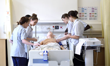 Adult Nursing Taster Day