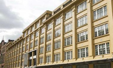 Franklin-Wilkins Building